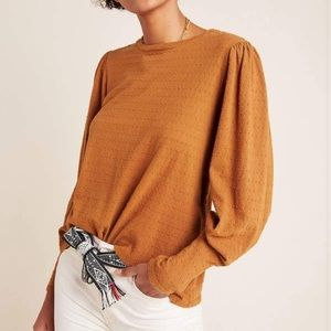 Shirley Textured Pullover